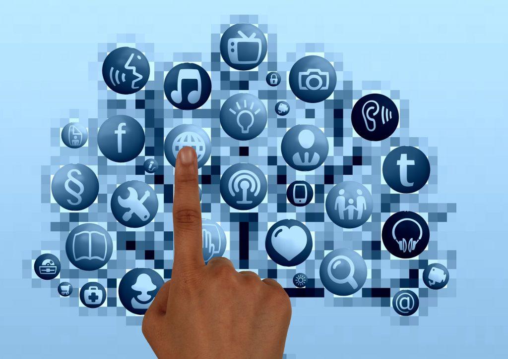 Helper digital