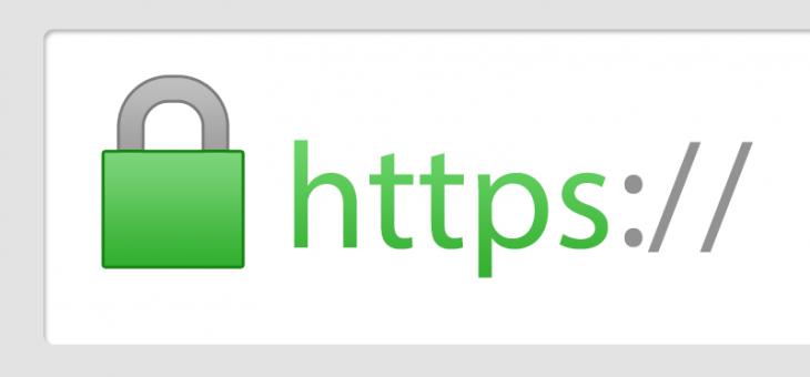 GOOGLE PENALIZA A LASWEBs SIN PROTOCOLO DE SEGURIDAD HTTPS